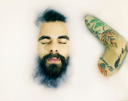Budget Beauty Tips: How To Grow, Groom, Trim And Shave Your Beard