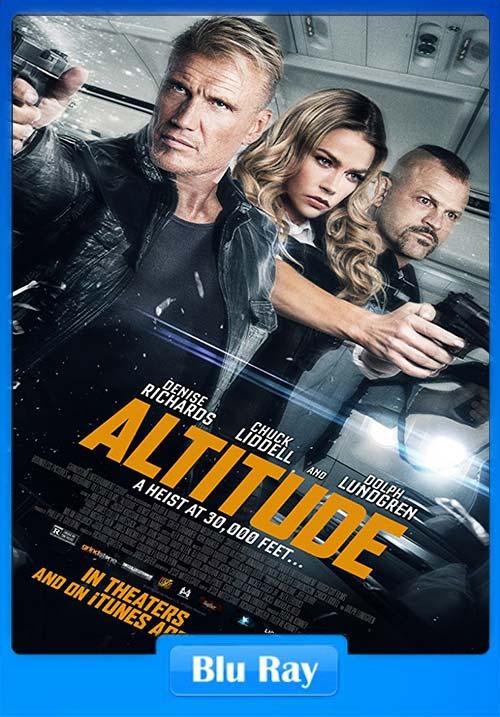 Altitude 2017 720p BluRay x264 | 480p 300MB | 100MB HEVC Poster