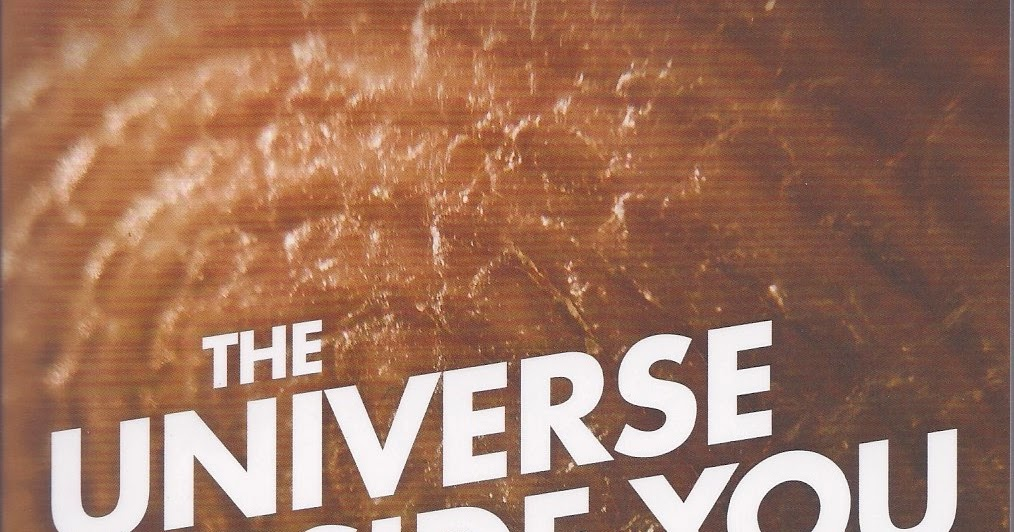 the universe inside you clegg brian