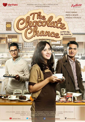Poster Film The Chocolate Chance