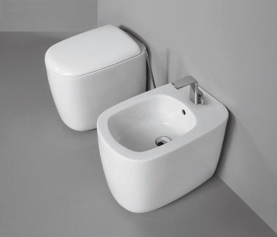 Sanitari small per piccoli bagni idea arredo - Sanitari small ...