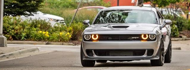 2017 Dodge Challenger Hellcat, Price, Colors, Release date, Specs