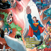 THE FULL FOUR WEEK CHECKLIST FOR DC COMICS' TITLE WIDE CROSSOVER EVENT,  CONVERGENCE