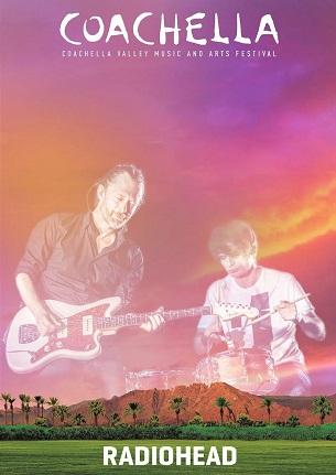 Radiohead 2017 04 21 Coachella Weekend 2 Mp3 At 320 Mg Guitars101