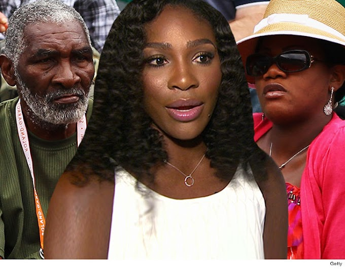 Serena's Stepmom to Judge: Tennis Star Is Locking Me Out of My Home!