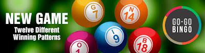 Play Go-Go Bingo On The Go