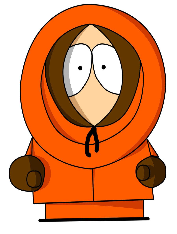 Kenny South Park