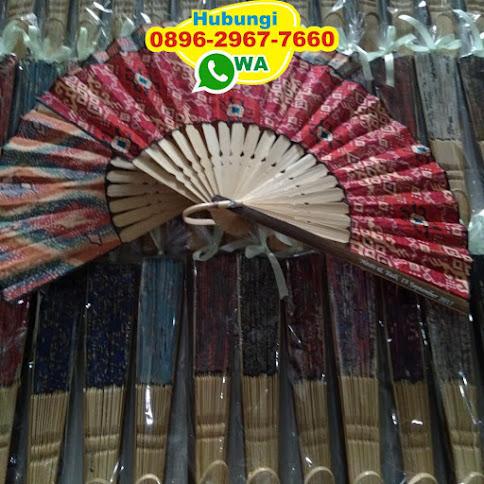 harga Kipas Bambu harga murah 50344