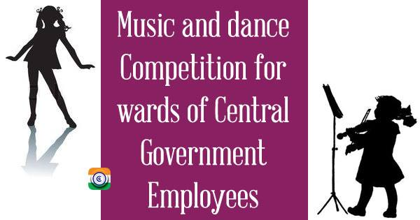 Music-Dance-Competition-Central-Government-Employees