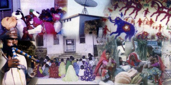 झाबुआ डेव्लपमेंट कम्युनिकेशन प्रोजेक्ट (JDCP)