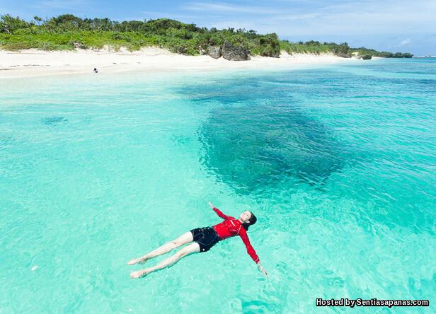 Pulau Panari