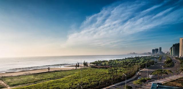 Luxury Apartment - Căn hộ 5 sao mặt biển Mỹ Khê