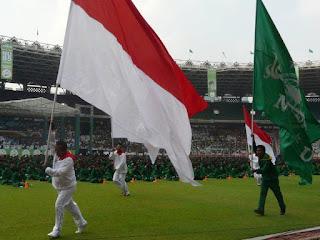 "NU: ""Penentu"" Nasib Indonesia"