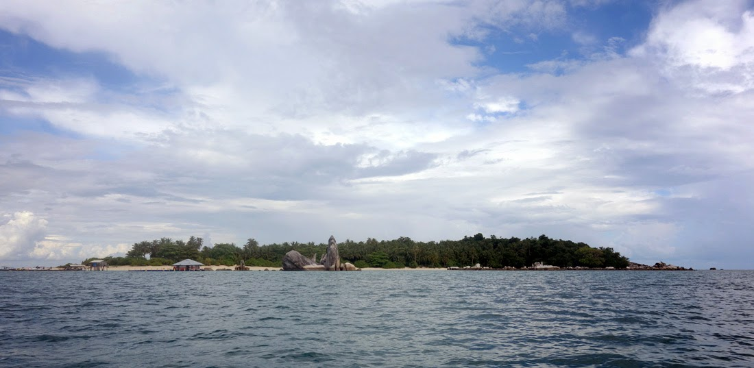 Tips on Traveling to Belitung