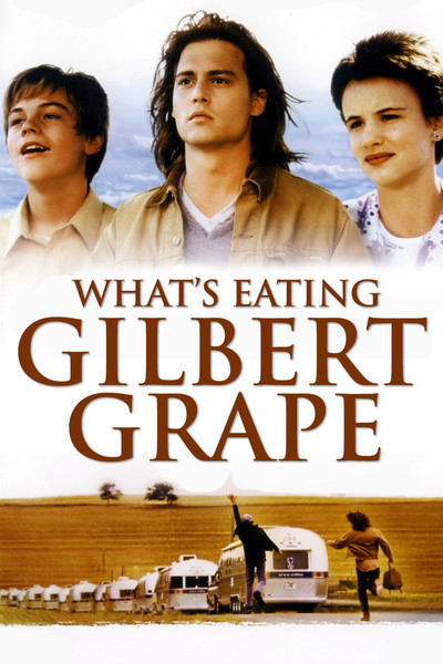 What's Eating Gilbert Grape  | Famous Celebrity Bible