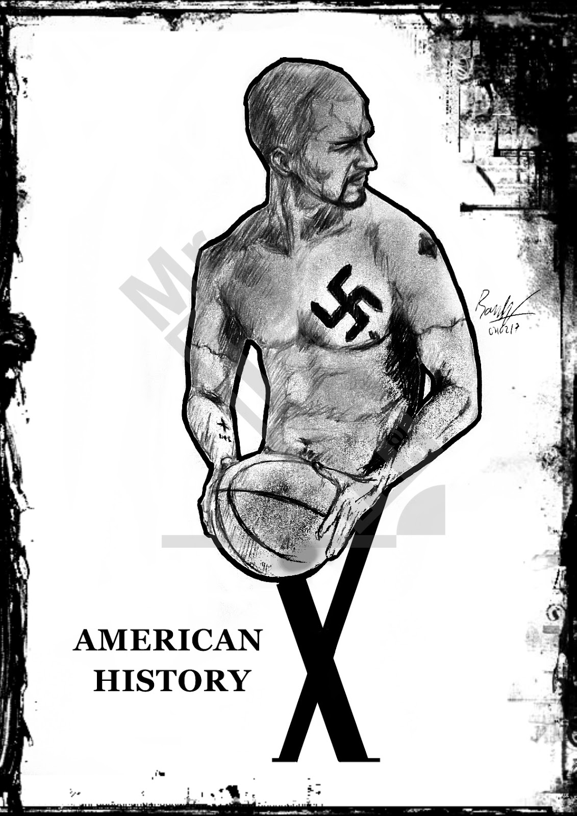 american history x and the epidemic of The journal of american history is the leading scholarly publication and journal of record in the field of american history and is the major resource for the study.