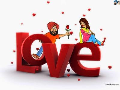Tradisi Valentine Day