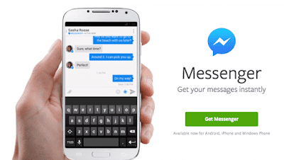 5 Incredible Things You Can Do With Your Facebook Messenger Mobile App