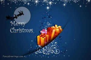 Cheap Merry Xmas Wishes Text Cards For Friends And Boyfriend Bf