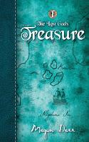 Guest Review: Treasure by Megan Derr