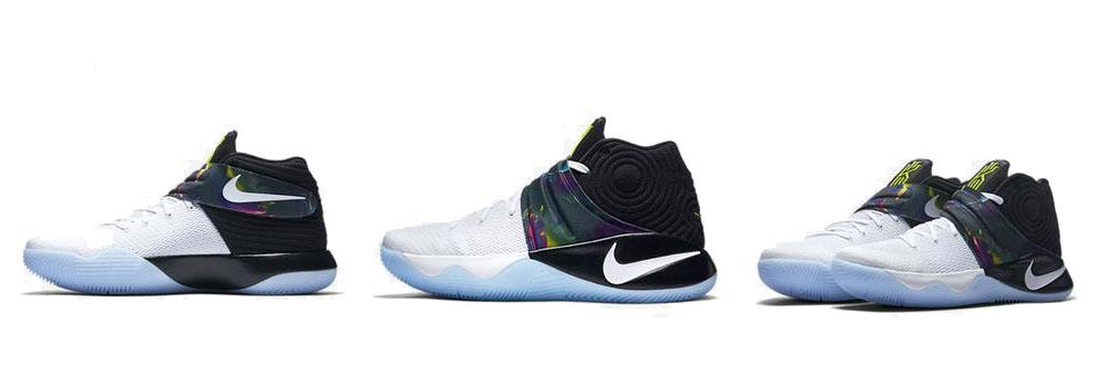 Sepatu Basket Nike Kyrie 2 Parade Original