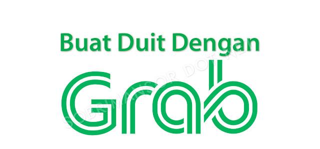 Buat Duit sebagai Pemandu Grabcar Malaysia
