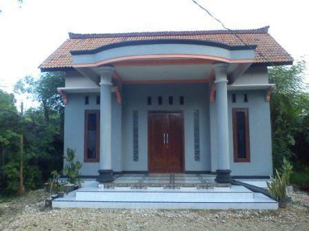 Download 67+ Gambar Rumah Di Kampung Keren Gratis