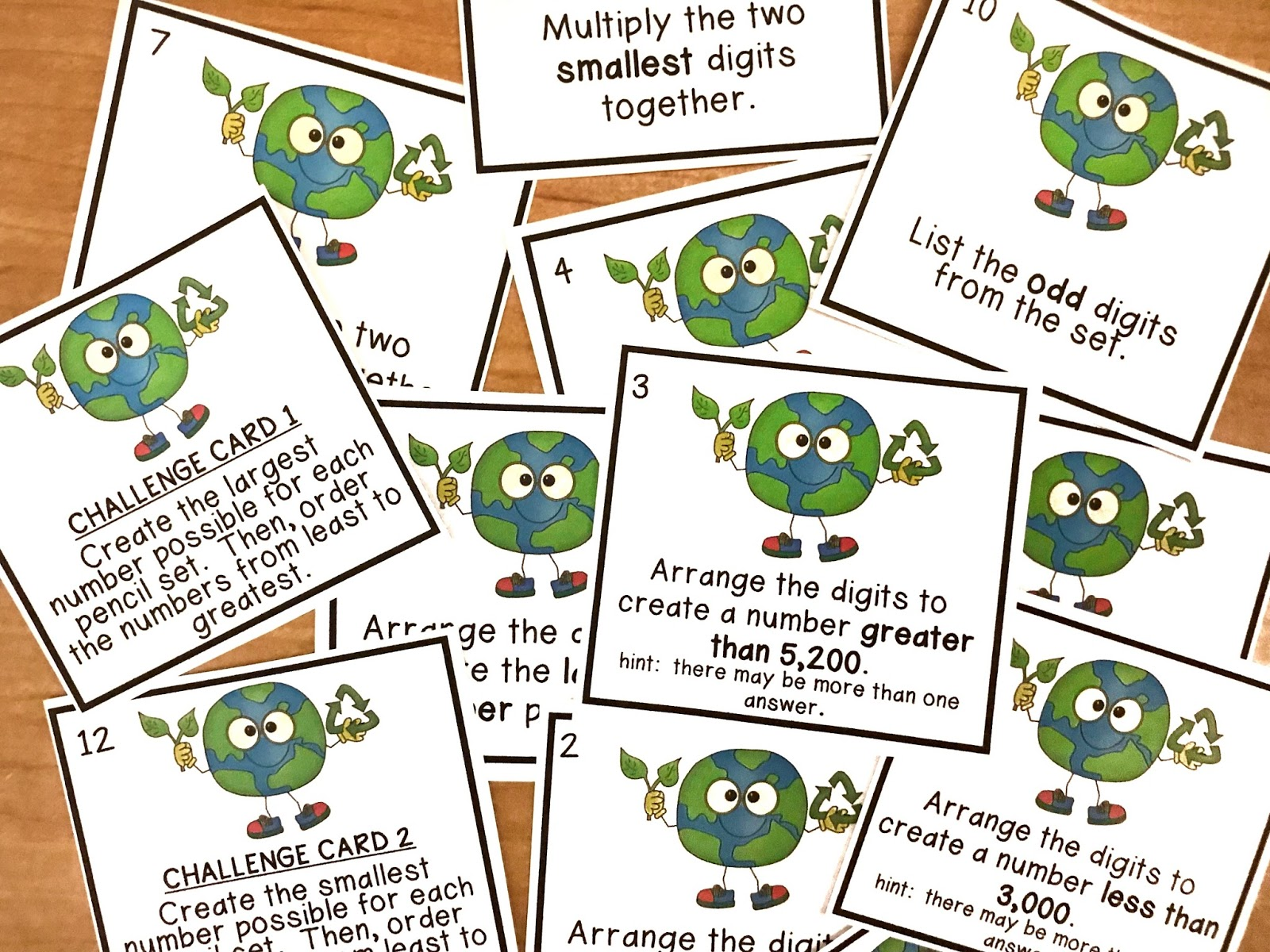 Teacher S Toolkit Earth Day Resources For Your Classroom