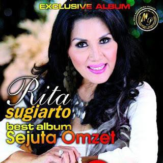 Rita Sugiarto Perayu Cinta