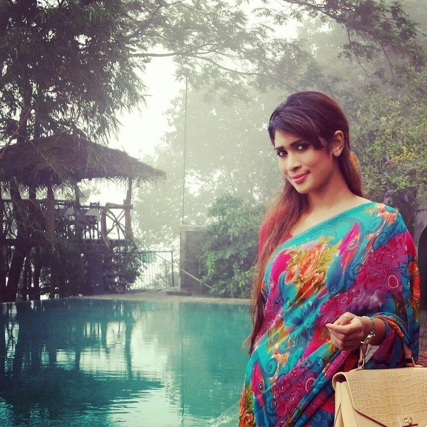 Actress & Models: Anarkali Akarsha - Sri Lankan Beautiful