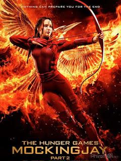 Đấu trường sinh tử 4: Húng nhại / phần 2 -The Hunger Games: Mockingjay / Part 2 (2015) | Full HD VietSub