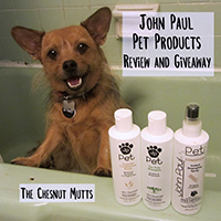 John Paul Pet Products Review