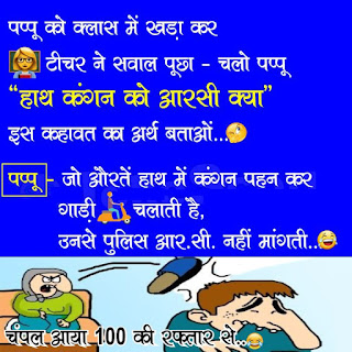 Who is Pappu in India