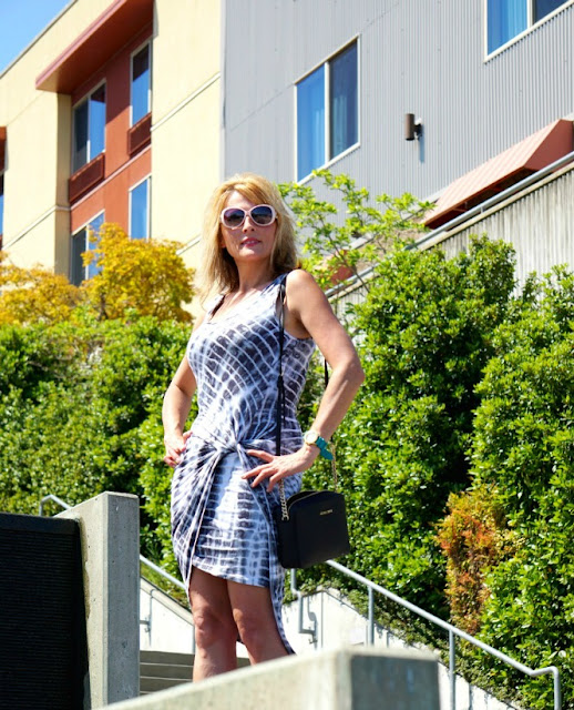 fashion, fashionblogger,tankdress,howtostyleatankdress,fashionover50, seattestyleblogger