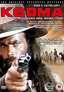 Keoma فيلم