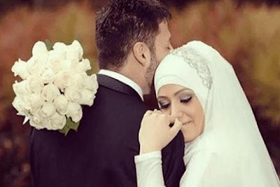 Kumpulan Puisi Ucapan Pernikahan Romantis yang Menyentuh Dan Mengharukan