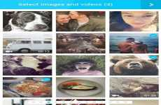 Slidely: web para crear, compartir, y descubrir video slideshows con fotos y música