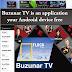 Android  Free BUZUNAR TV - IPTV  NOW Live IPTV APP