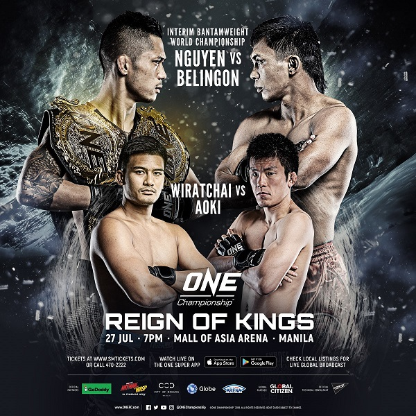 ONE: Reign Of Kings