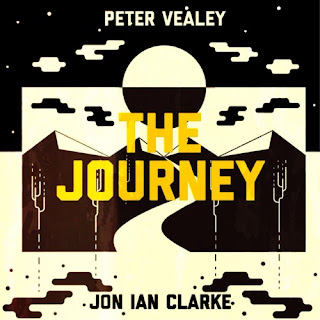 "Listen to the new alt rock single, ""The Journey"" by UK singer songwriter,  Jon Ian Clarke on Soundcloud - May 25, 2018 on the Indie Music Board - Discover the best new alt rock music"