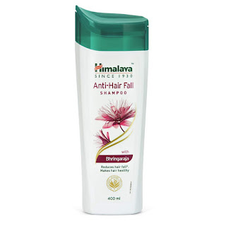 Himalaya Herbals Anti Hair Fall Shampoo