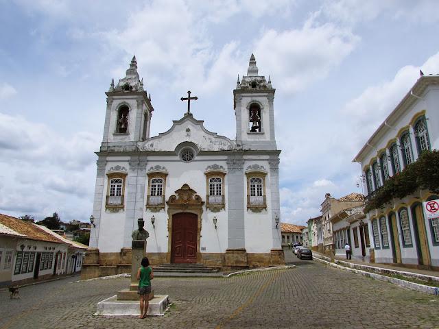 Dicas de São João del Rei - MG