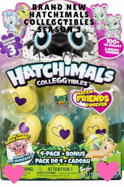 Sunny Brinquedos apresenta novidades na linha Hatchimals Colleggtibles os  ovinhos divertido 785acbf76710b