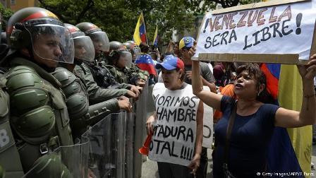 Golfredo Dávila: En esta patria sigue el hambre
