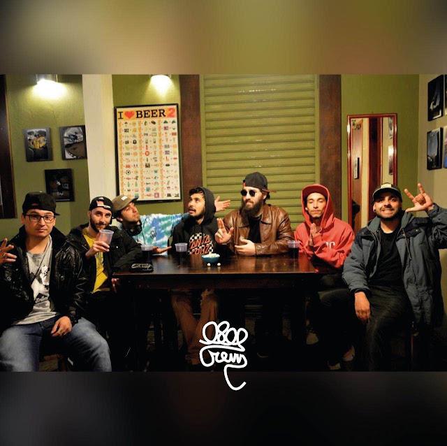 """0800 Crew e Josbi lançam o hit """"Só Um Rolê"""""""