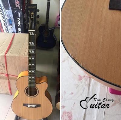 Bán Đàn guitarist giá 1 triệu mốt ở Tphcm