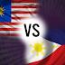 Live Streaming Filipina vs Malaysia Perlawanan Persahabatan Antarabangsa 22 Mac 2017