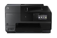 HP OfficeJet Pro 8625 Driver Mac Sierra Download