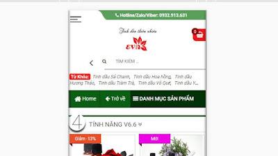 Hiệu ứng màn hình cong cho Blogspot/Website