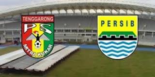 Jadwal Kick-off Mitra Kukar vs Persib Bandung Berubah